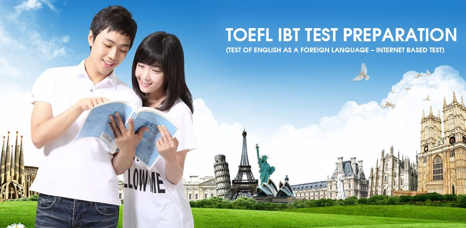 TOEFL Questions You Always Wanted to Ask