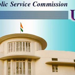 UPSC 2015 Notification Regarding Combined Medical Services