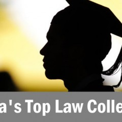 Top 10 Law Schools in India