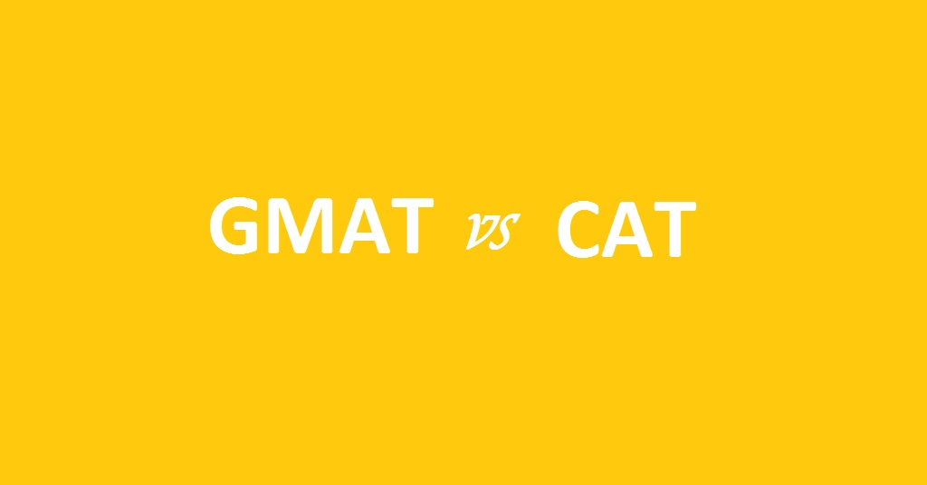 Can GMAT Preparation Help in CAT