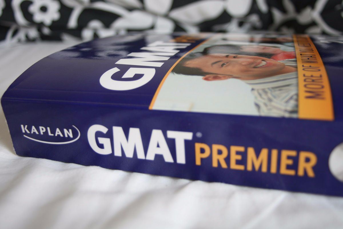 GMAT- The Definitive Guide