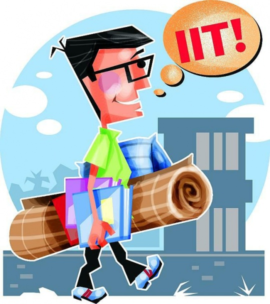 5 Best IIT Coaching Institutes in Trivandrum