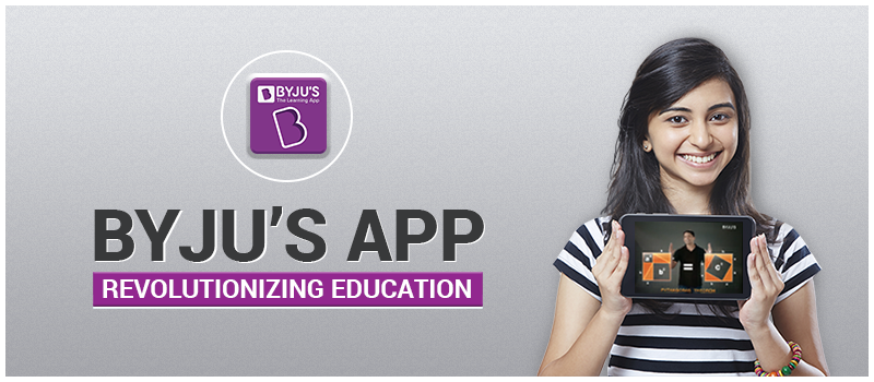 Byju's App: Revolutionizing Education